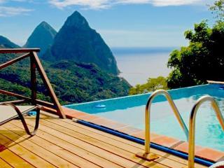Colombette Villa - St.Lucia, Soufriere