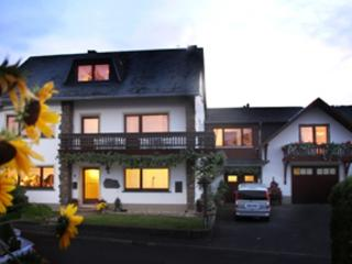 Vacation Apartment in Leiwen - friendly, relaxing, comfortable (# 4021)