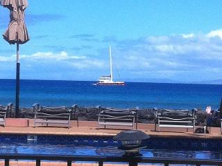 Hale Kai #117 - Your Home by the Sea in West Maui, Lahaina