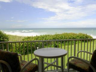 Excellent Views..On Beach...Pets OK...Fully Reno'd, Satellite Beach