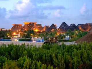 Stunning Grand Mayan Riviera Maya 1 br unit, Playa del Carmen