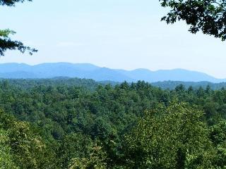 Awesome View - Ellijay GA