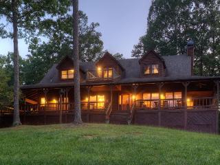 Angel Mountain Lodge