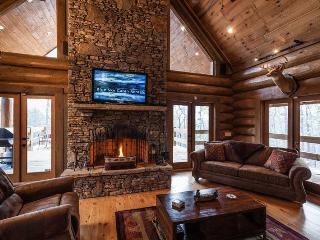 Canadian Lodge - Morganton GA, Blue Ridge