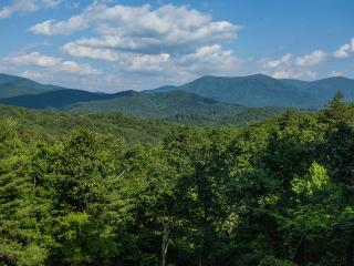 Breath Away Chalet - Blue Ridge GA, Ellijay