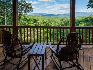 Breath Away Chalet, Ellijay