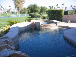 TWO BEDROOM VILLA W/POOL & SPA ON WEST TRANCAS - VPS2DAN, Palm Springs