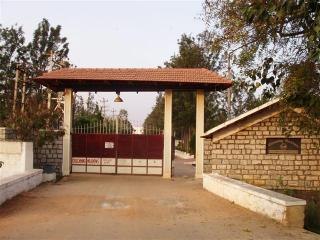 Villa in Bangalore in a Gated community