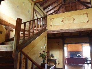 Casa Ana... a delightful place to visit