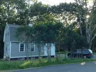 Cozy 1 bedroom house in Rockport Village