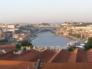 Rio Ver os liso - Porto histórico, Vila Nova de Gaia