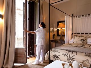 Luxury Apartment Next to the Passeig De Gracia, Barcelona