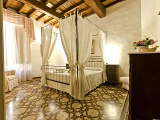 2 Bedroom Apartment at 14th Century Palace in Florence