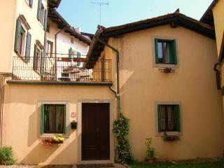 La casa del poeta, Cividale del Friuli