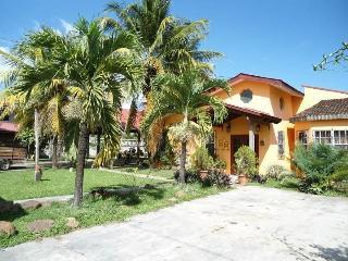 CasaDelSol, San Ignacio