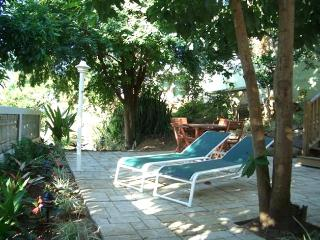 2 BR HOUSE , BEAUTIFUL PRIVATE PATIO, Isla de Vieques