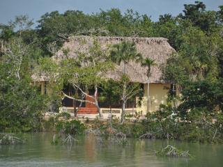Casita from Water