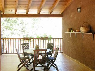 Can Solà: El Solà de Dalt .Relax with your family!!, La Vall de Bianya