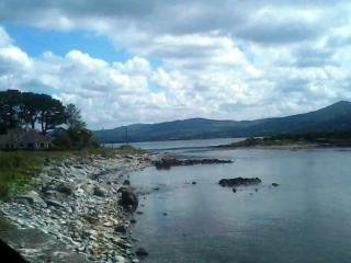 O' Sullivans Lodge Holiday Home On the Sea, Bantry