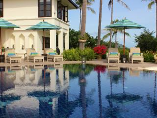 Baan Sawan Villa | Luxury Family Friendly Villa, Bophut
