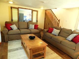 Dartmoor Cottage Lounge