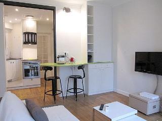 Beautiful 1 Bedroom Paris Apartment, París