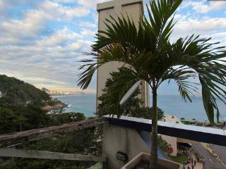 Leblon Beachfront Villa Apt. 2, Río de Janeiro