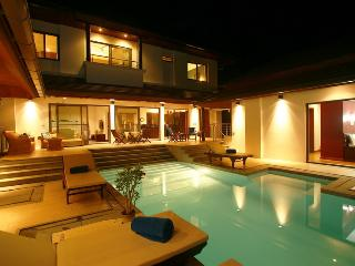 5 Bedrooms  Ocean View Villa (Horizon Villas), Choeng Mon