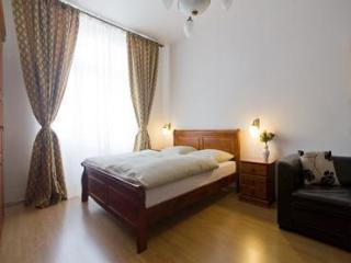 Klamovka Apartment, Praga