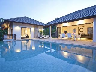 Villa Mandala 4 Bedroom with Stunning Sea View with Private Pool at Choeng Mon