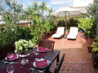 Perfect Luxury Penthouse-Huge Sunny Terrace-Designer Decor- Fresco Apartment, Roma