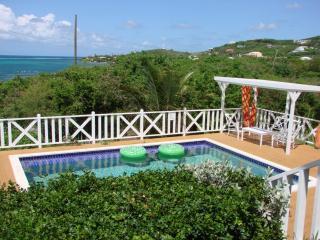 Nirvana St Croix Virgin Islands No Passport Needed, Christiansted