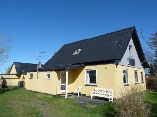 Natural delight, large countryside vacation home.., Gudhjem