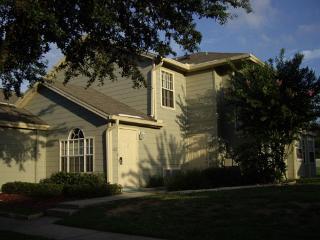 Our Villa - front