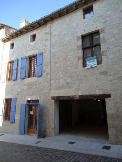 Superb Medieval House South of France