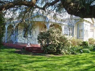 Beautiful B&B with character near Cradle Mountain, Veitastrond