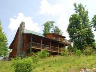 Evening Sky on High-4br,2.5ba,Views,GameRoom,near Boone, Fleetwood