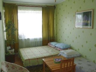 2 rooms apartment near Baltic sea, Palanga