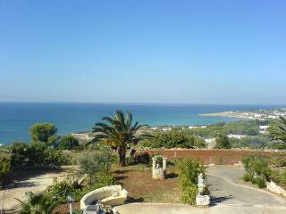 Studio in Villa sea view at 250 m. from sea Smleuca