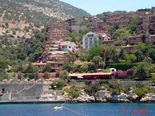 Apartment Mia Patara Prince, Kalkan, Turkey