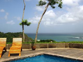 Mediterranean Villa with Magnificient Ocean View