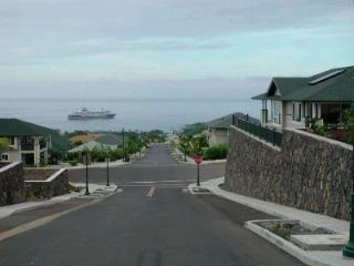 Breathtaking Oceanview Paradise at Malulani Green Haven in Kona