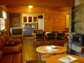 Saariselkä Inn Conference apartment
