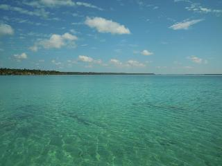 Maya Azul a Yucatan Jewel on the Shore of the Magi, Bacalar