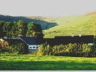 Ireland County Waterford Dungarvan Clonmel Bleantis Mountain Cottage