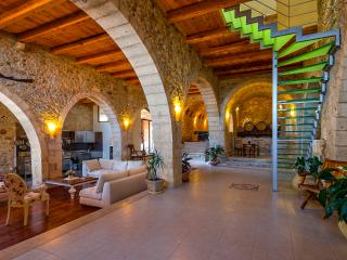 Villa Candice - OWNER DIRECT, Rethymno