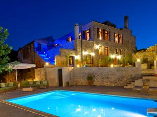 Villa Candice - OWNER DIRECT, Rethymnon