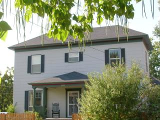 The Fischer House, Walla Walla Guest House
