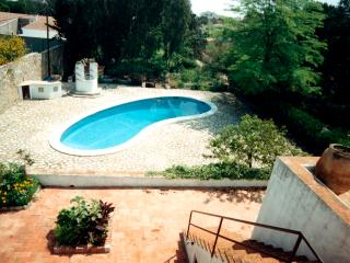 Magnificent villa with privat pool