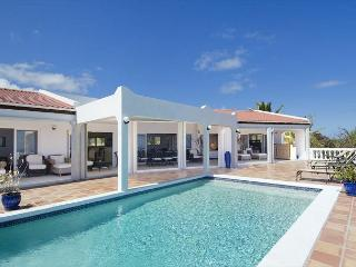 Amazing Ocean Views offered at this 4 Bedroom Villa, St. Maarten-St. Martin